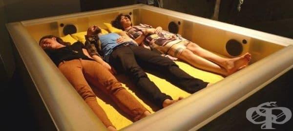 20 идеи за нестандартно, но впечатляващо легло
