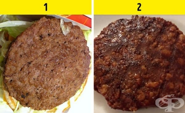 Бонус: Месен пастет на растителна основа. Вече има компании, които създават растителни заместители на месото със същите вкус, мирис и вид.