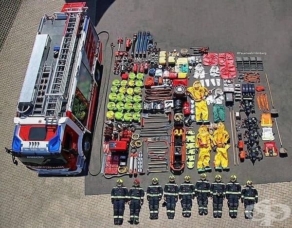 Доброволческа пожарна служба Химберг