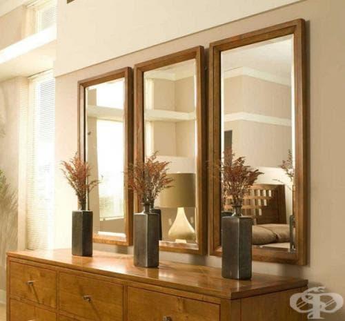 12 невероятни начина, по които да декорираме дома си с огледала