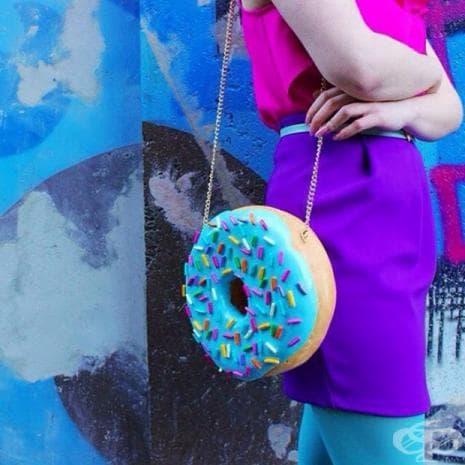 Най-уникалните и креативни чанти, които сте виждали