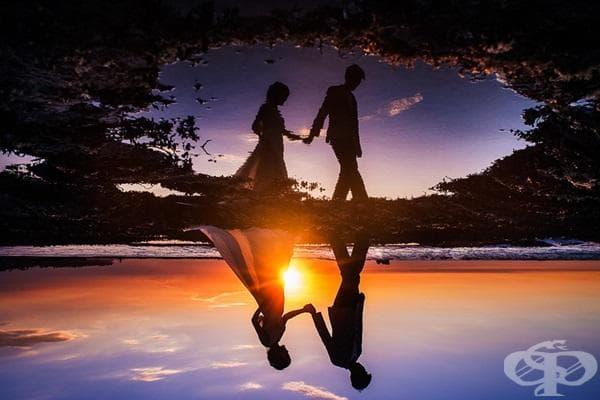 Най-вдъхновяващите сватбени снимки, които ще ви накарат да се влюбите в сватбите
