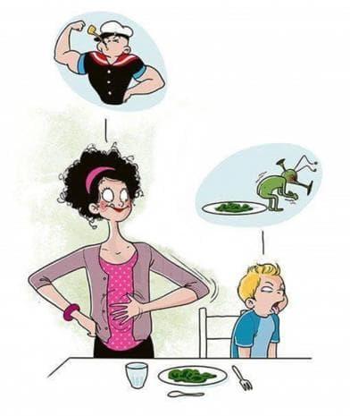Какво е да бъдеш майка?