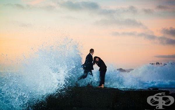 Най-иновативните и модерни начини да предложите брак
