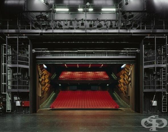 Театър Гютерслох -  Гютерсох, Германия