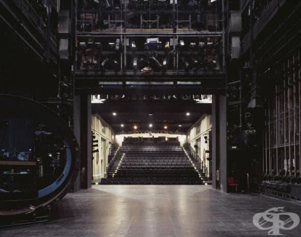 Немският театър, Берлин