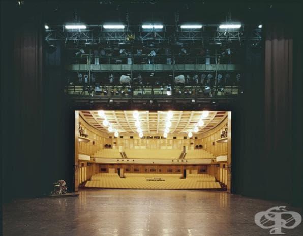 Операта в Лаипциг