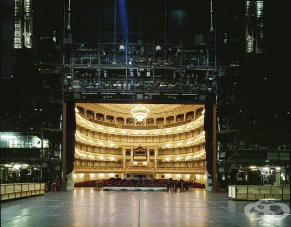 Операта в Дрезден