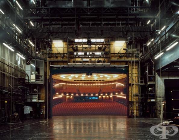 Театърът в Бохум