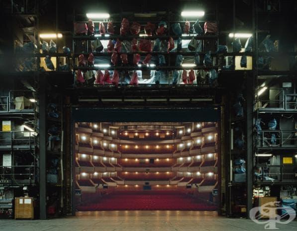 Хамбургската опера
