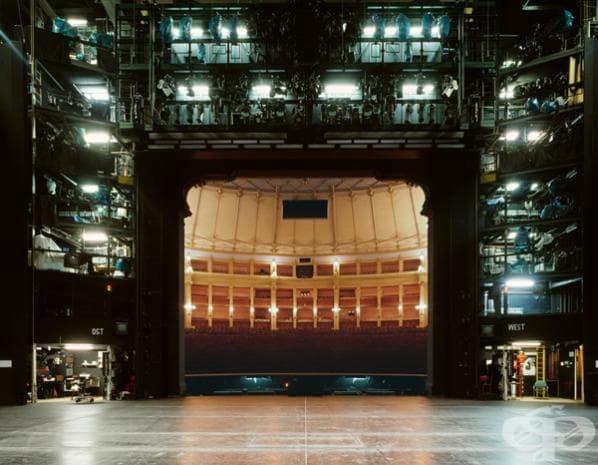 Театър в Байройт