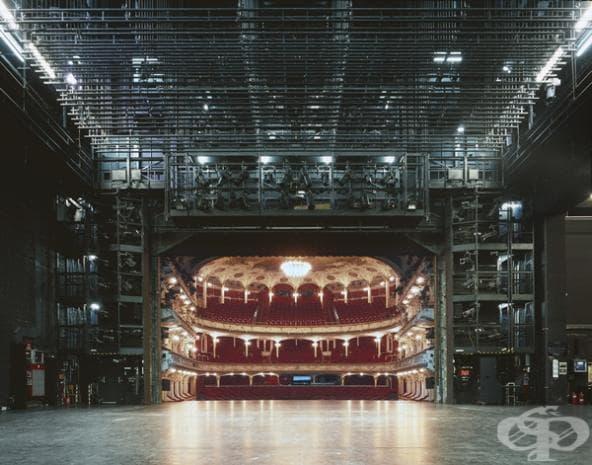 Театър в Хамбург