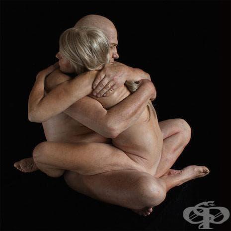 Тези изключително реалистични скулптури на хора наистина ще ви оставят без думи