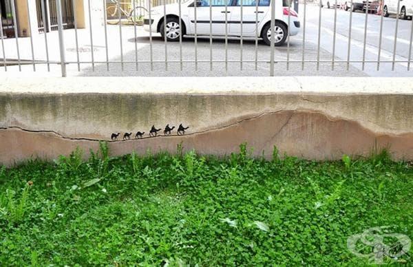 Керван, Франция
