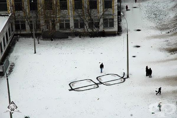 Очила, Русия
