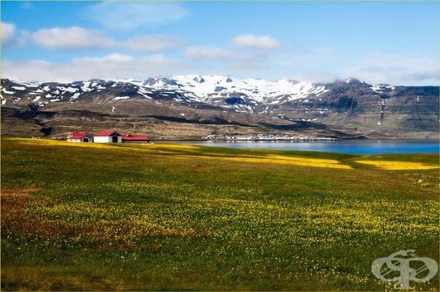 Grundarfj?r?ur, Исландия