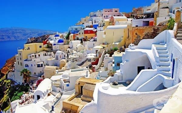Иа, Гърция