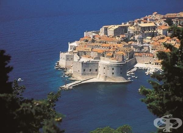 Дубровник, Хърватска (Вестерос)