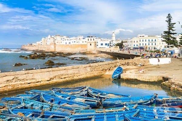 Есаоуира, Мароко (Астапор)