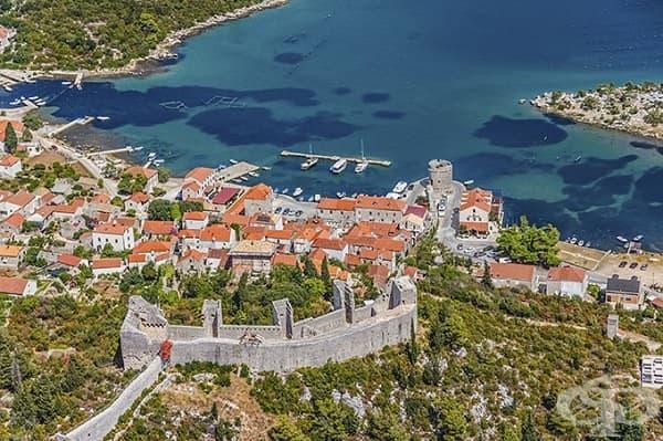 Стон, Хърватска
