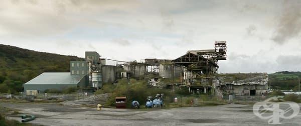Кариерата Магераморн, Северна Ирландия (Castle Black и HardHome)