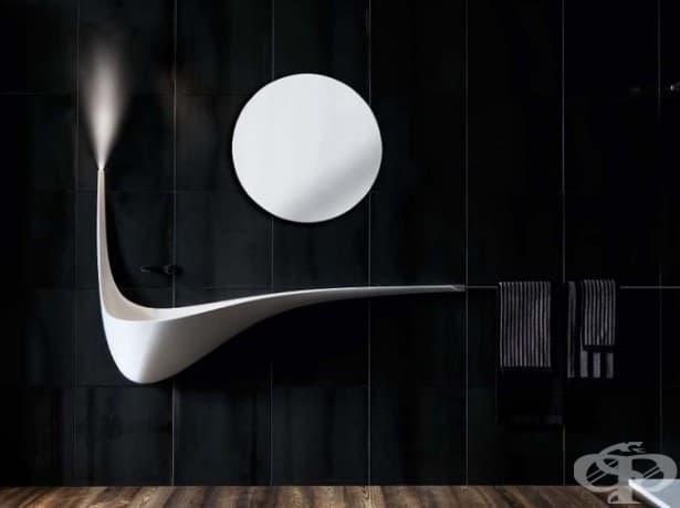15 от най-креативните дизайнерски мивки, които някога сте виждали