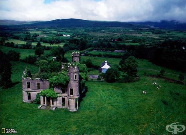 Забравено ирландско имение