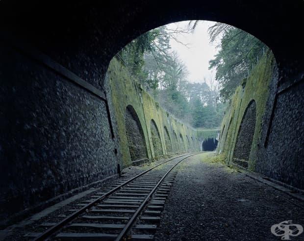 160-годишна жп линия, Париж, Франция
