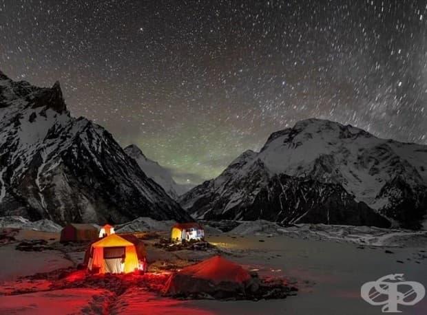Хималаите, Индия