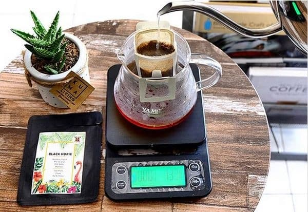 С тези сашета за кафе нямате нужда от кафемашина, за да се насладите на любимата си напитка.