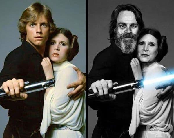 """""""Star Wars"""" са добри по всяко време."""