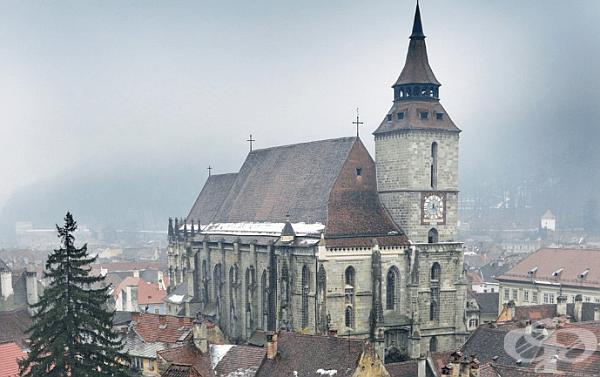 16. Румъния