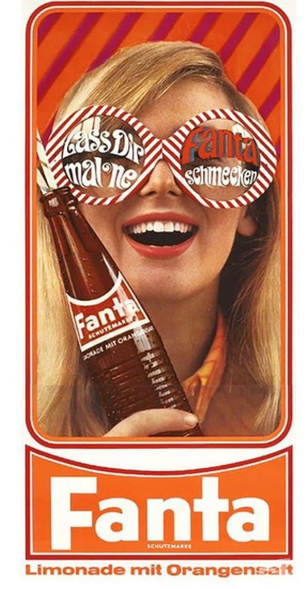 """Безалкохолна напитка """"Fanta"""""""