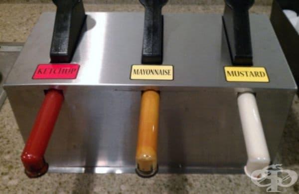 Цветна координация