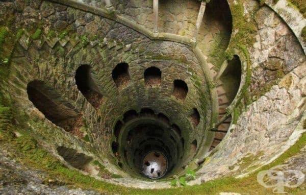 Кладенецът на посветените, Португалия