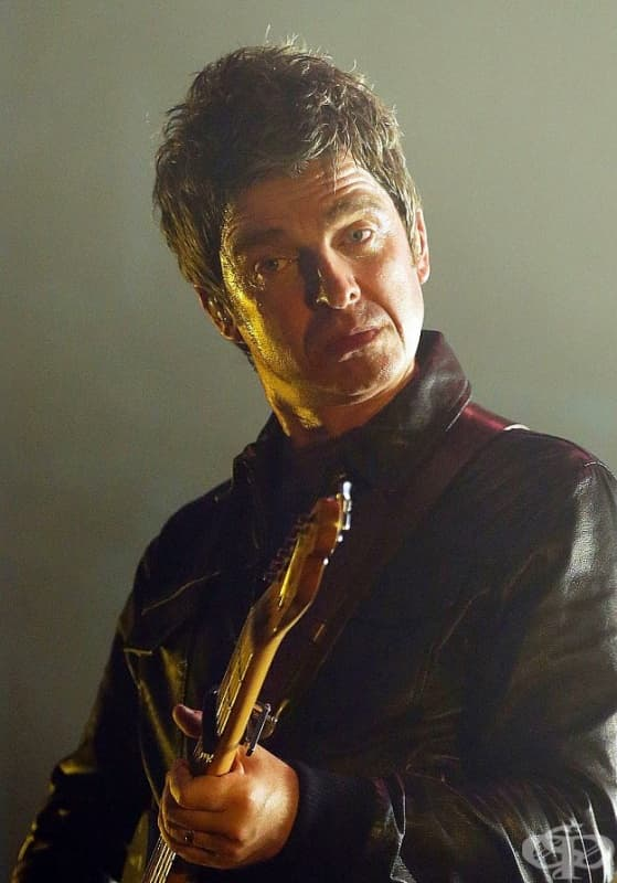 Фронтменът на Oasis, Ноел Галахър, ще отпразнува рождения си ден на 29-ти май.