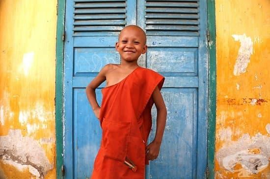 Батамбанг, Камбоджа