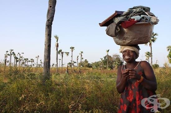 Банфора, Буркина Фасо
