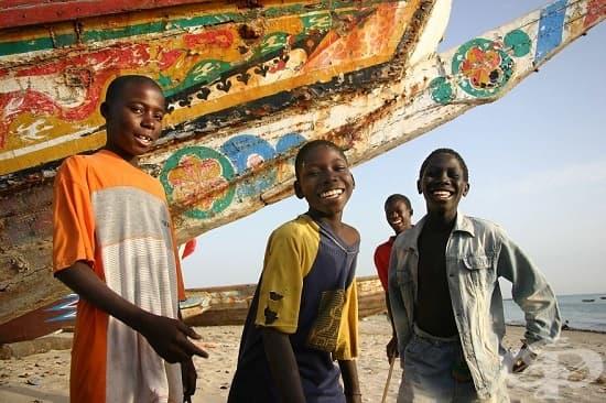 Мбур, Сенегал