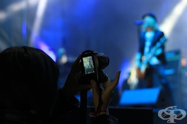 "Снимки от рок фестивала ""Midalidare - Rock In The Wine Valley"" - 2-ри ден (част2)"