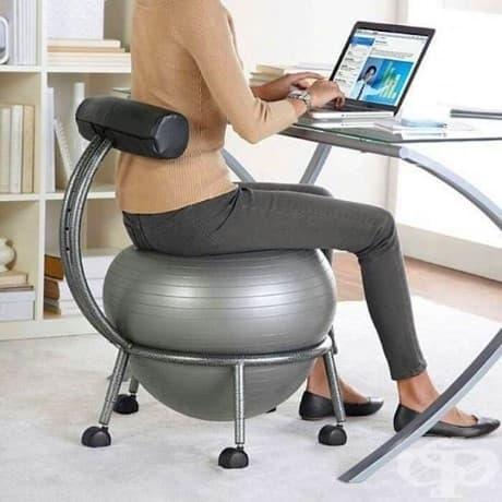 Стол за упражнения