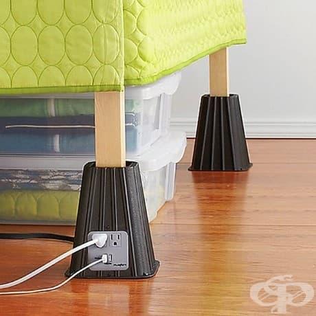 Блестяща идея за малки апартаменти