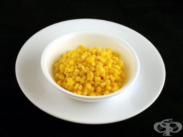 Консервирана царевица (308 гр)