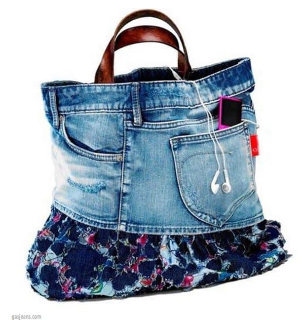 Друг модел чанта.
