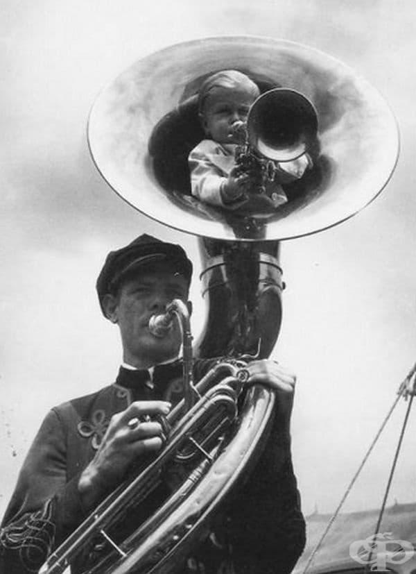 Дует, 1940 г.