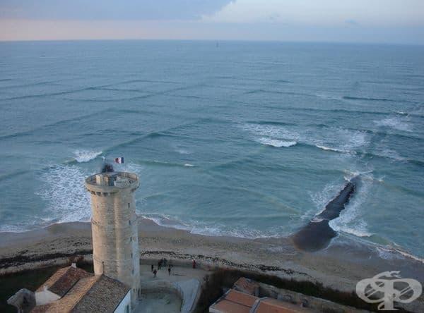 На кой не би му харесало това море?