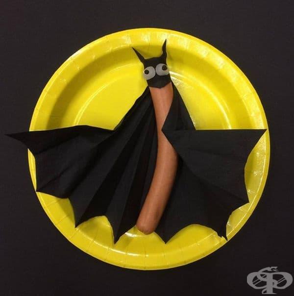 """""""Батман"""""""