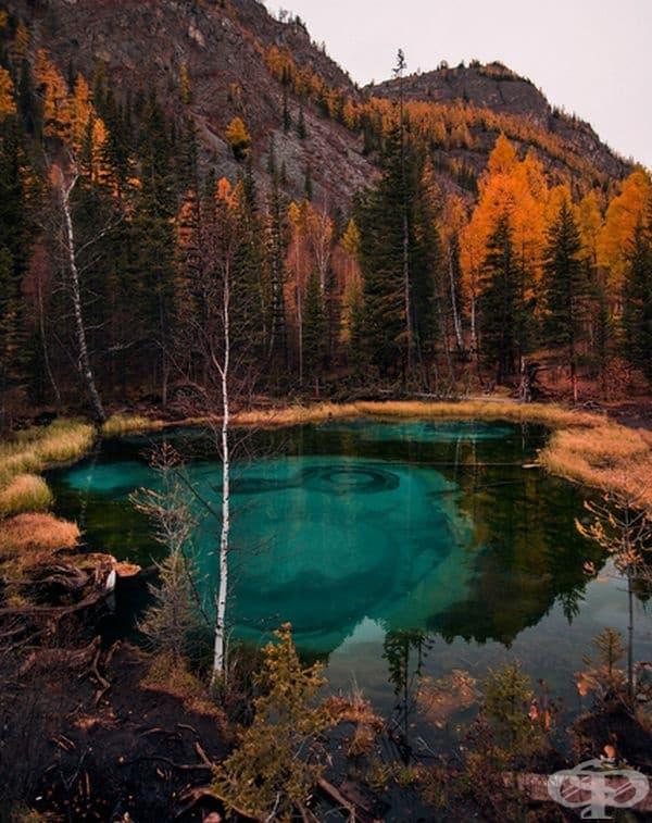 Алтай, Русия.