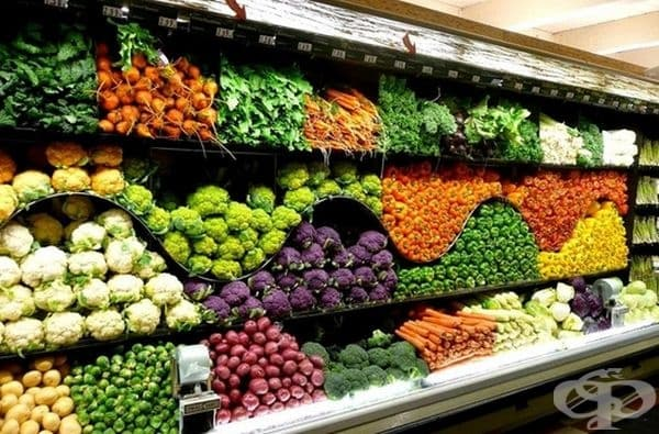Зеленчукова красота.