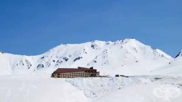 Всеки желаещ може да се настани в хотел, къде предлагат и други развлечения като изучаване на звездите и птиците.